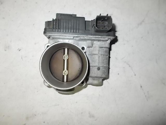 Заслонка дроссельная Nissan Teana JTNU30
