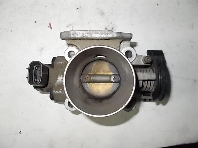 Заслонка дроссельная Suzuki Aerio RA21S M15A