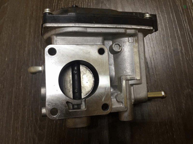 Заслонка дроссельная Suzuki Alto HA35S R06A