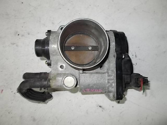 Заслонка дроссельная Toyota Brevis JCG10 1JZ-FSE