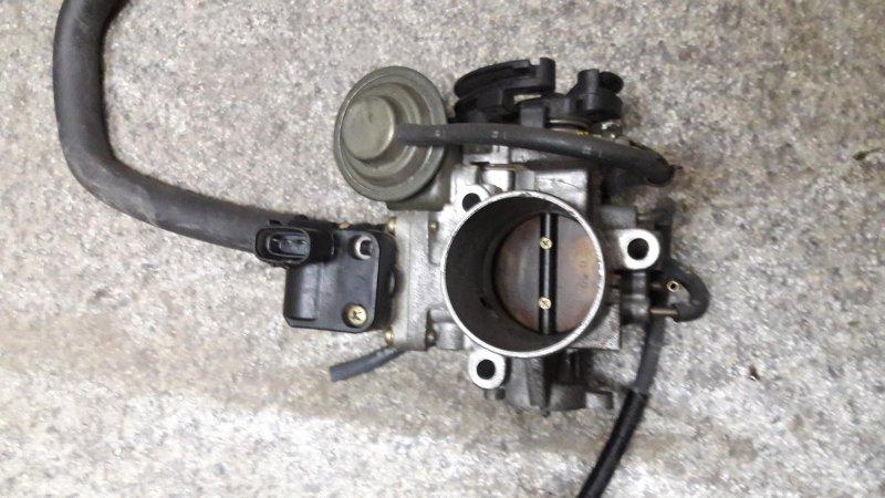 Заслонка дроссельная Toyota Townace Noah SR40G 3S-FE