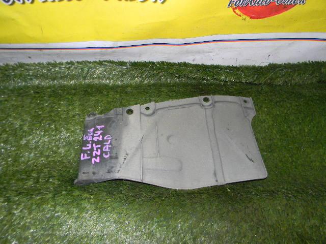 Защита двс Toyota Allion ACT10 передняя левая