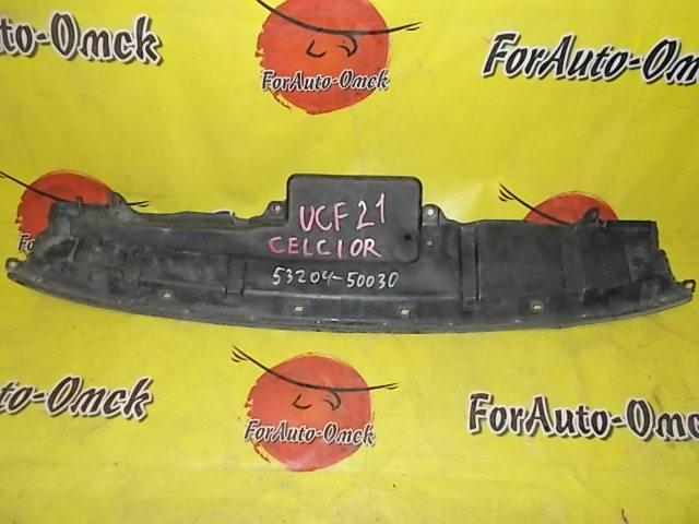 Защита двс Toyota Celsior UCF21