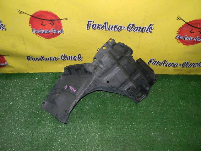 Защита двс Toyota Scion Bb NCP10 передняя правая