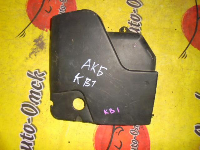 Защита под капот Honda Legend KB1 J35A