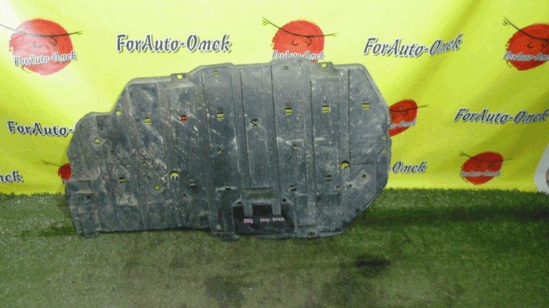 Защита топливного бака Honda Insight ZE2 LDA
