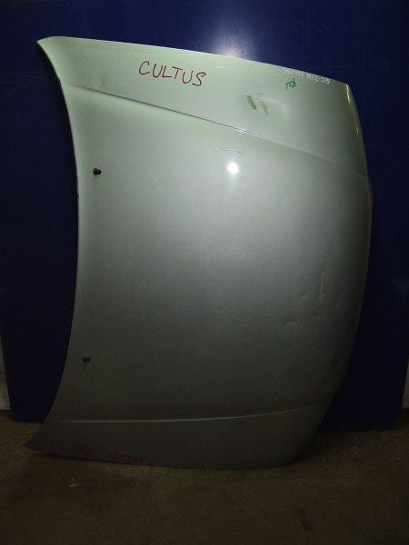 Капот Suzuki Cultus GC21W G15A 2001 (б/у)