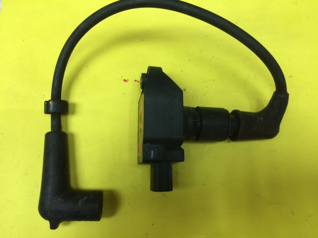 Катушка зажигания Mazda Rx-8 SE3P 13B