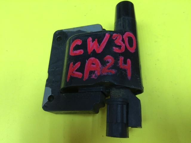 Катушка зажигания Nissan Largo CW30 KA24DE