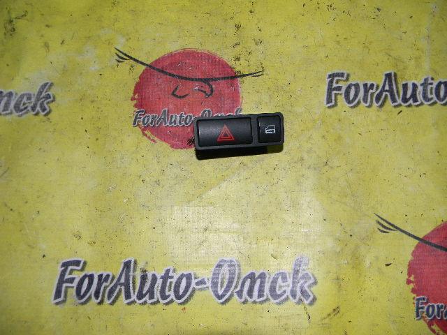 Кнопка аварийной сигнализации Bmw 3 Series E46/4 N42B20