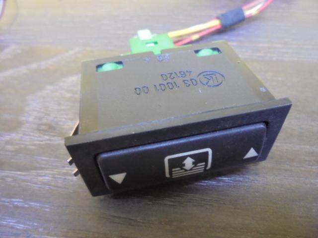 Кнопки прочие Bmw 7 Series E38 M60B40