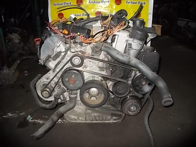 Компрессор кондиционера Mercedes C-Class C208 104.941