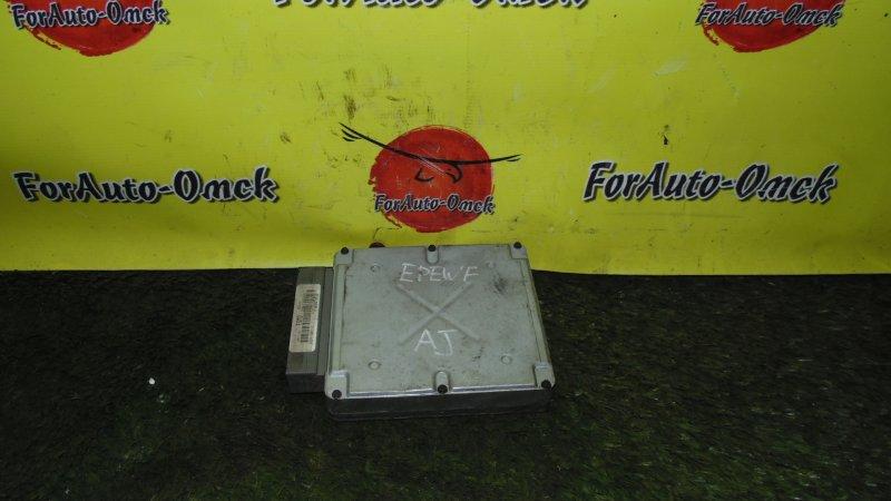Блок управления efi Ford Escape EPFWF AJ-DE