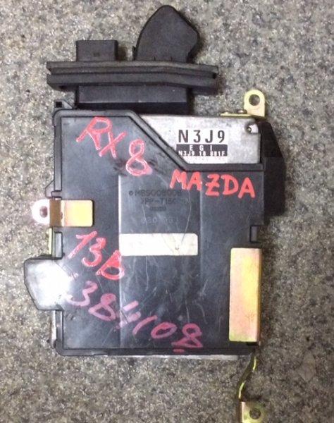 Блок управления efi Mazda Rx-8 SE3P 13B