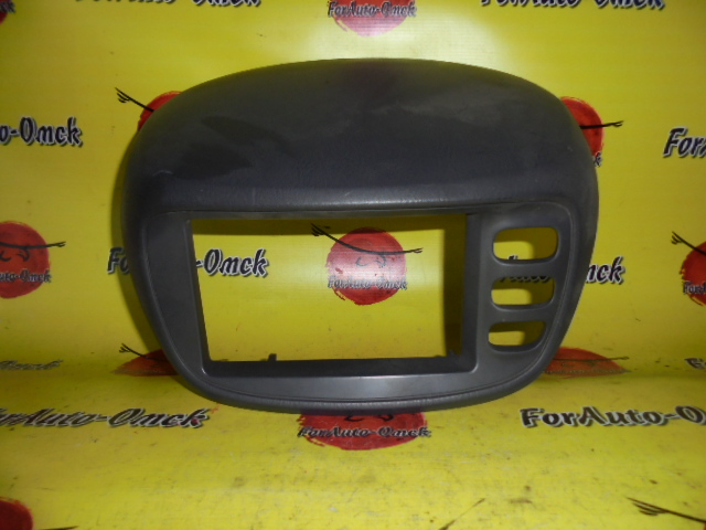 Консоль магнитофона Nissan Vanette Serena PC24 SR20DE