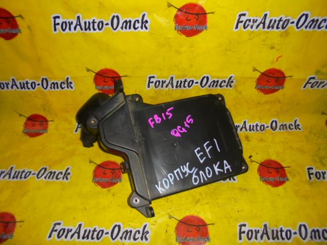 Коробка для блока efi Nissan Sunny FB15 QG15DE