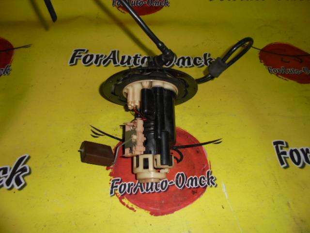 Корпус бензонасоса Mazda Mpv LWFW FS (б/у)