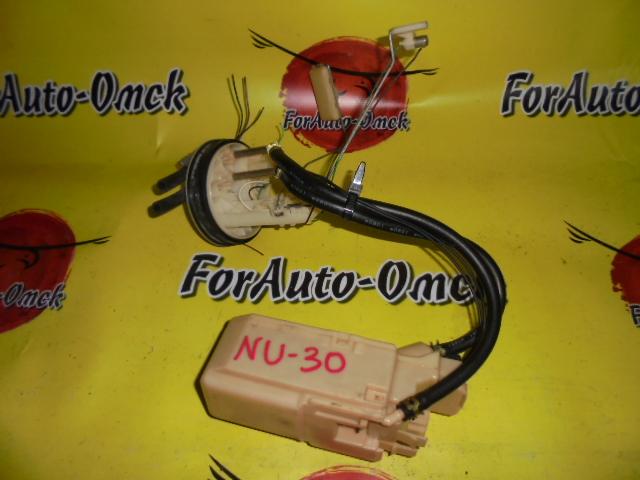 Корпус бензонасоса Nissan Presage NU30 KA24DE (б/у)