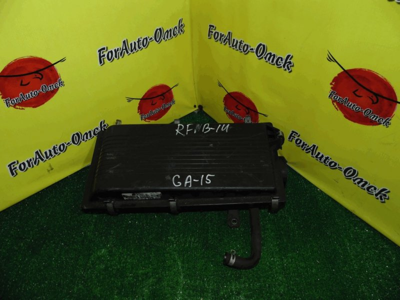 Корпус воздушного фильтра Nissan Ad RFNB14 GA13-DE