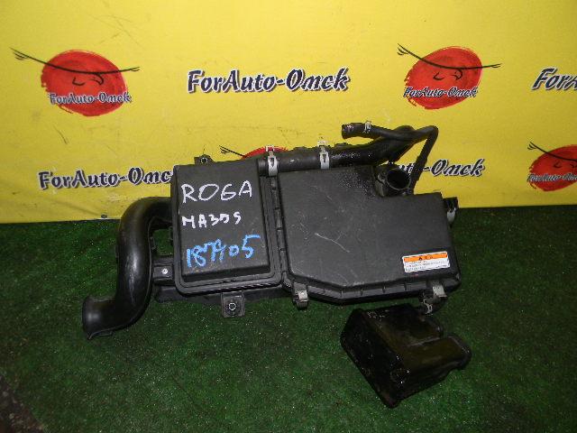 Корпус воздушного фильтра Suzuki Alto HA35S R06A