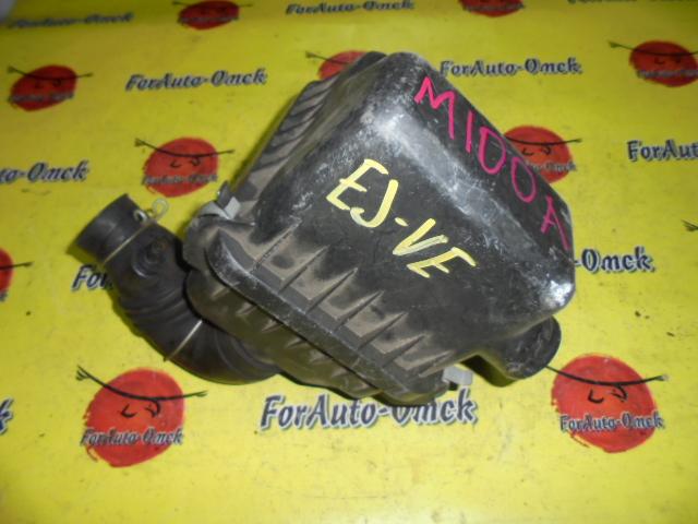 Корпус воздушного фильтра Toyota Duet M100A EJ-VE