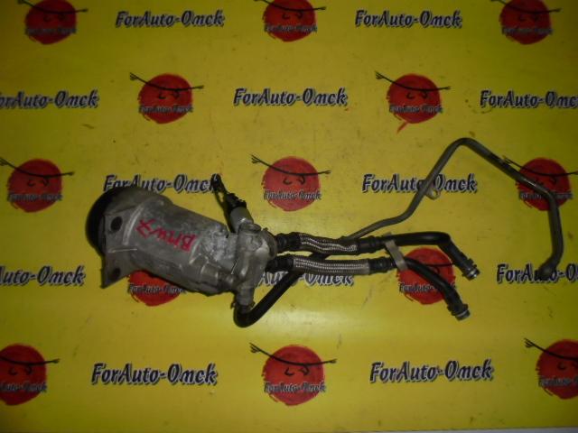 Корпус масляного фильтра Bmw 7 Series E38 M60B40