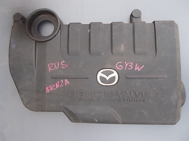 Крышка двс декоративная Mazda Atenza Sport GY3W L3-VE