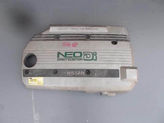 Крышка двс декоративная Nissan Ad VFY11 QG18DE