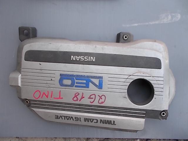 Крышка двс декоративная Nissan Tino V10 QG18DE