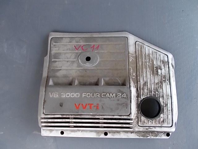 Крышка двс декоративная Toyota Windom VCV11 4VZ-FE
