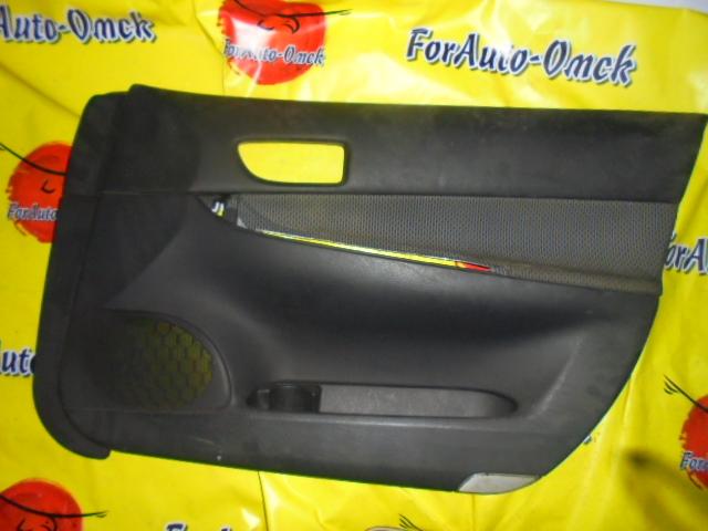 Обшивка дверей Mazda Atenza GG3S передняя правая