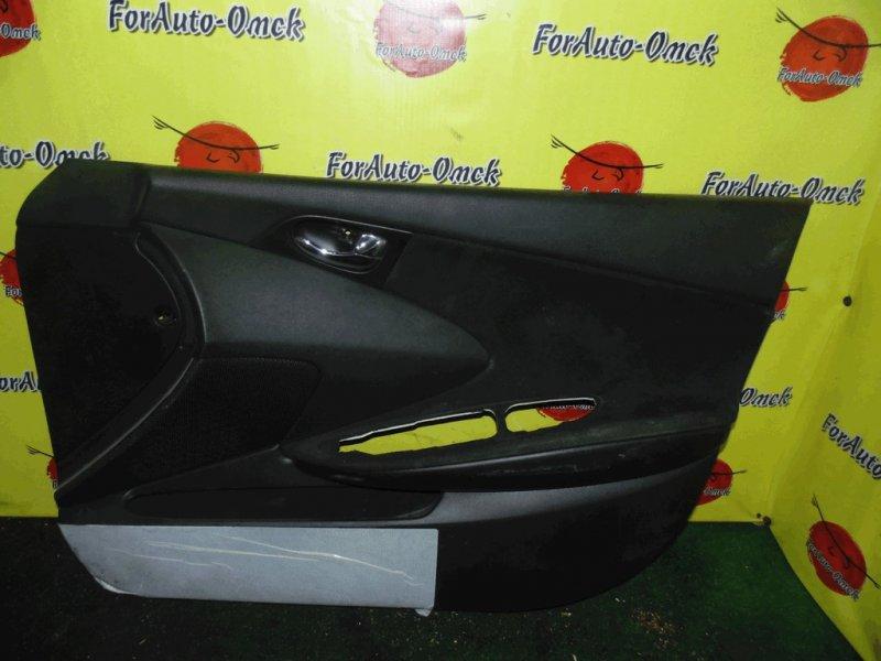 Обшивка дверей Nissan Primera TP12 передняя правая