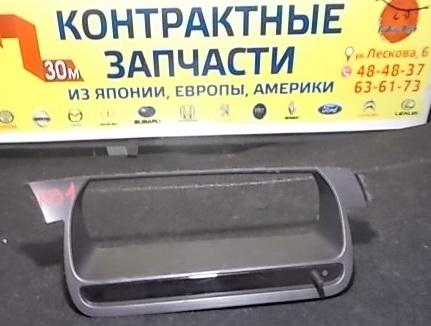 Панель пластиковая Honda Odyssey RB1 K24A
