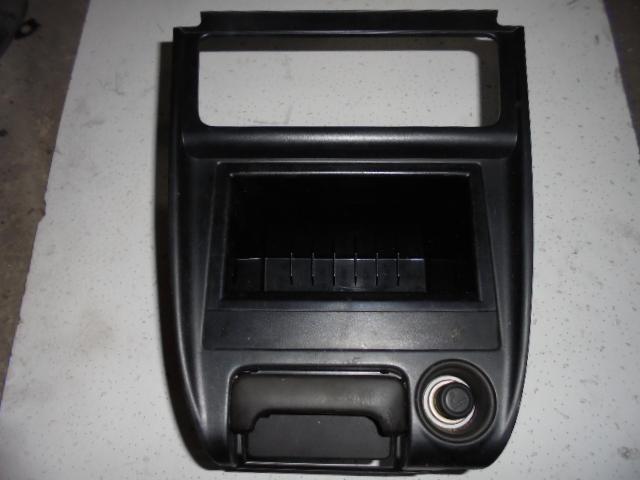 Панель под магнитофон Toyota Sprinter AE110 5A-GE