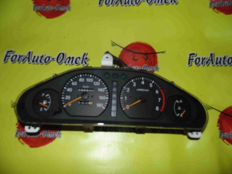 Панель приборов Toyota Sprinter Trueno AE111