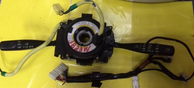 Переключатель света фар Suzuki Jimny JB23W K6A