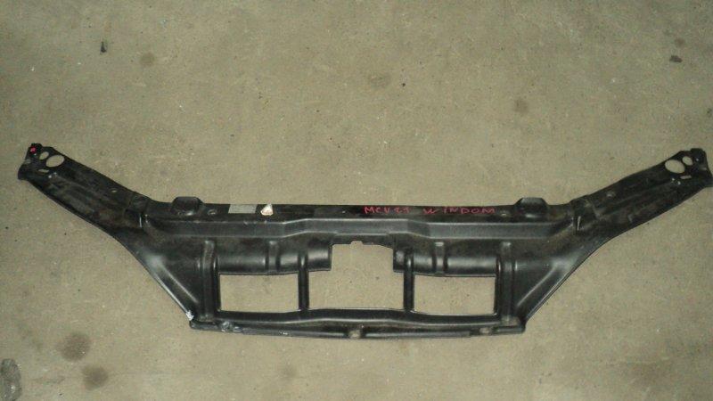 Планка замка капота Honda Accord Wagon CM2 K24A