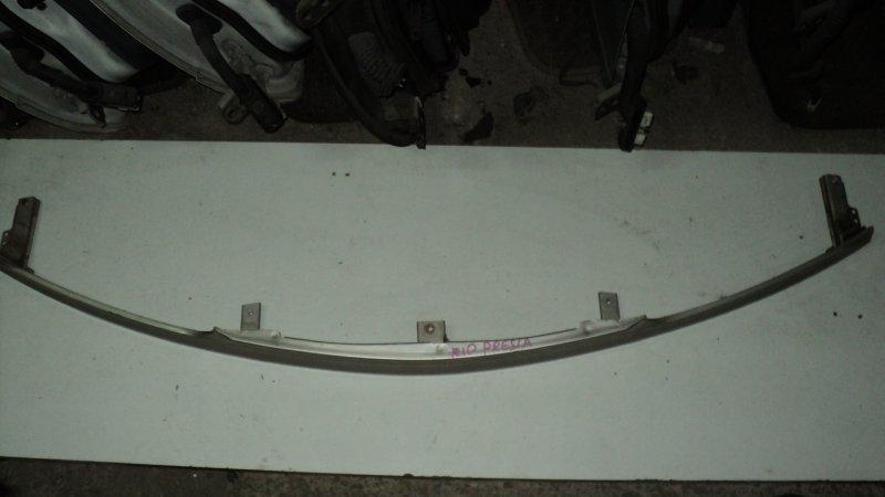 Планка под фары Nissan Presea R10 передняя