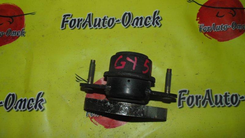 Подушка акпп Nissan Fuga GY50 VK45DE