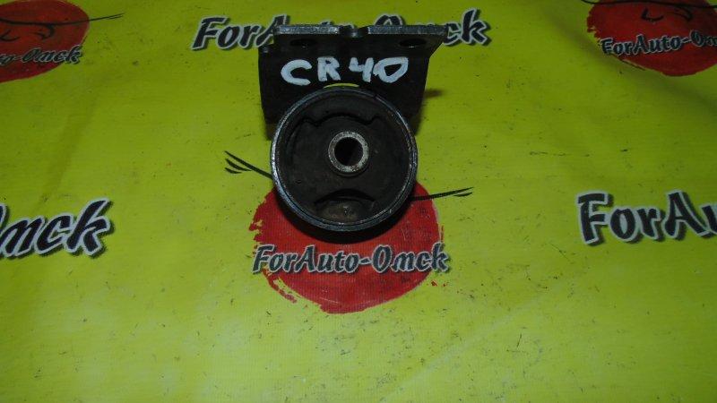 Подушка акпп Toyota Townace Noah CR40G 3C-E