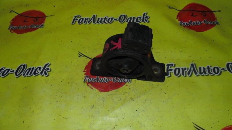 Подушка двс Suzuki Alto HA21S K6A задняя