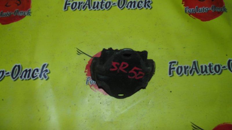 Подушка двигателя Toyota Townace Noah SR50G 3S-FE