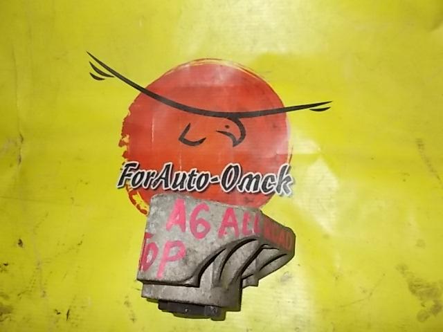 Подушка редуктора Audi A6 Allroad Quattro 4B BES задняя