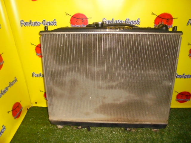 Радиатор двс Mitsubishi Pajero V65W 6G74