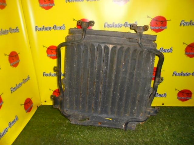 Радиатор двс Toyota Hiace KZH106G 1KZ-TE