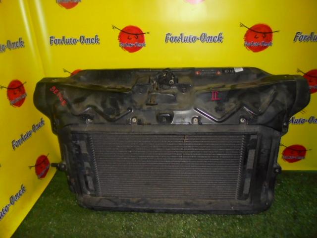 Радиатор двс Volkswagen Beetle 9CAQY AQY