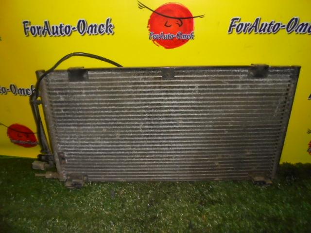 Радиатор кондиционера Mazda Eunos Presso EC5S B5