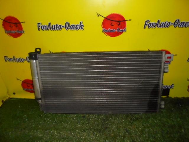 Радиатор кондиционера Mini Coupe R50 W10B16A