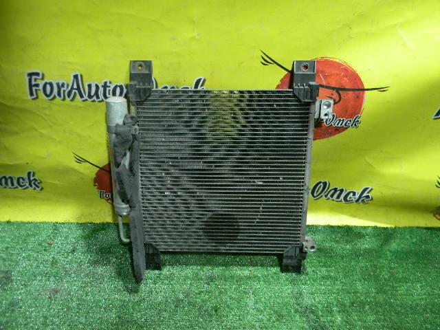 Радиатор кондиционера Subaru R2 RC1 EN07