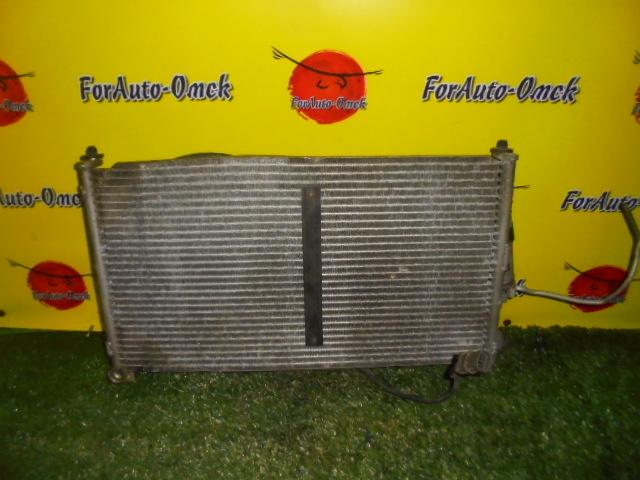 Радиатор кондиционера Suzuki Cultus GC21W G15A